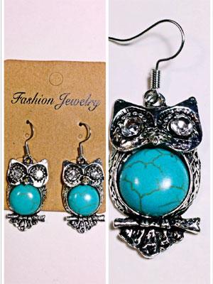 Wholesale fashion jewelry - earrings